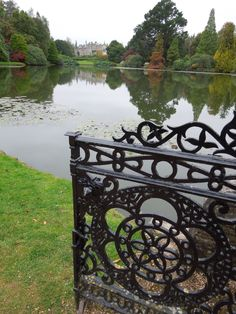 Sheffield Park Sussex