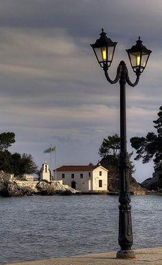 Parga, Epirus, Greece | Flickr - Photo Sharing! Flickr by massonth