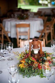 Wedding Centerpieces Lanterns