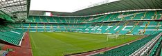 Celtic Park. Celtic.