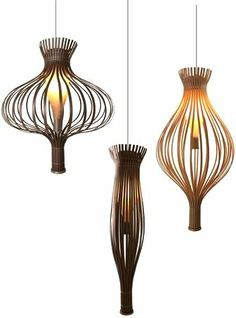 BUD Outdoor Suspension Lamp designed by Brad Stebbing , Hive