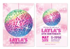 The 47 Best Lily Disco Party Images On Pinterest Disco Party