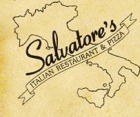 Salvatore's Italian Restaurant & Pizza - Simply the BEST