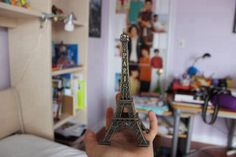 Eiffel Tower <3 <3 <3