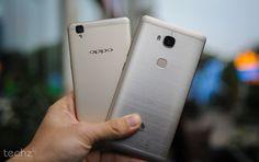 Hiện nay trên thị trường đang có 2 chiếc điện thoại được các bạn nữ nhắm đến là Huawei GR5 và Oppo F1. Chúng đều được trang bị camera độ phân giải cao, tuy nhiên chiếc nào chụp ảnh đẹp hơn? Cùng tìm câu trả lời trong bài viết sau đây nhé.