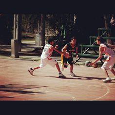 Baloncesto en Aguascalientes más en www.agssports.com