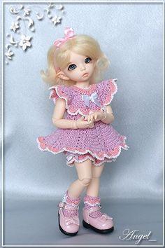 """PlayDolls.ru - Играем в куклы :: Тема: Angel_: Наряды моих """"Ангелочков"""" (1/34)"""
