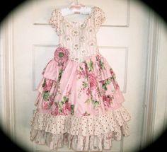 Ballerina (V) Bodice pattern: SALE..Buy 1 get 1 free..PDF Sewing Pattern Tutorial The Sugarplum Princess Girl's Dress, Sizes 12-18 through 6. $8.00, via Etsy.