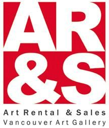 Vancouver Art Gallery Art Rental & Sales