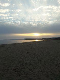 #sea #serenity #sun