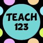 Teach123-school.blogspot.com...