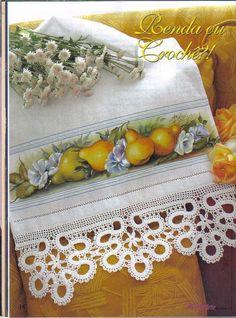 Pintura em tecido nº 3 - Dina Gomes - Álbuns da web do Picasa
