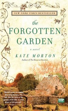 Bestseller books online The Forgotten Garden: A Novel Kate Morton  http://www.ebooknetworking.net/books_detail-1416550550.html