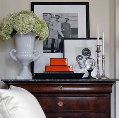 The Art of Creating a Decorative Vignette
