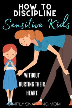 Peaceful Parenting, Gentle Parenting, Kids And Parenting, Parenting Hacks, Mindful Parenting, Education Positive, Kids Education, Kids Behavior, Highly Sensitive