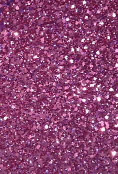 SP6 - Dusty Rose glitter wallpaper.  Of course, I love this color! Where could I put this?!