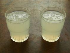 Nouvel article de Romain : la limonade maison ! http://www.eco-createurs.com/recette-limonade-maison/