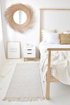 Bedroom Colour Palette, Bedroom Colors, Home Bedroom, Bedroom Decor, Decor Room, Home Interior, Interior Design, French Home Decor, Home Office Design