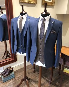 @whitfieldandward posted to Instagram: Groom & groomsmen inspiration - Our new Ocean Blue flannel suit works perfectly with summer neutrals! ___________________________________________   #weddingsuit #menssuits #menstyleguide #groomstyle #gqstyle #dapperlydone #tailoredsuit #groominspiration #menslaw #weddinginspo #realmenstyle #simplydapper #gentlemenstyle #suitstyle #suitsupply #groomsuit #groomstyle #meninsuits #rusticweddings #bespokesuit #mensuitstyle #weddingblog #suitandtie #gq… Wedding Suit Hire, Wedding Tux, Wedding Dresses, Bespoke Suit, Bespoke Tailoring, Country Groom Attire, Flannel Wedding, Flannel Suit, Gq Style