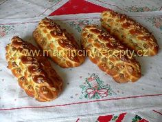 Vánočka French Toast, Bread, Breakfast, Cake, Christmas, Top, Morning Coffee, Xmas, Brot