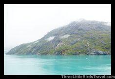 Glacier Bay National Park - Alaska!