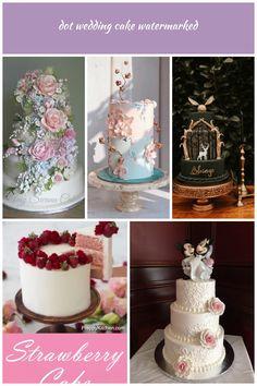 dot wedding cake watermarked | AmySwannCakes | Flickr beautiful wedding cakes dot wedding cake watermarked Rose Gold Hair, Beautiful Wedding Cakes, Strawberry, Dots, Stitches, Strawberry Fruit, The Dot, Strawberries, Polka Dots