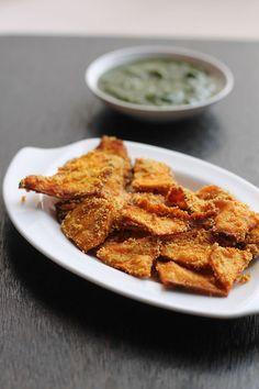 Suran Chips [India]