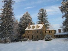 For Sale The Old Stone Farmhouse From Marley Amp Me