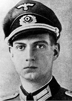 Friedrich Karl Klausing (24 May 1920 - 8 August 1944) was a resistance fighter in Nazi Germany, and one of the July 20 Plotters. On 11 July 1944, on the first attempt on Hitler's life, Klausing went along with Claus Schenk von Stauffenberg as his adjutant to the Obersalzberg (i.e. the Berghof near Berchtesgaden) and made sure that a car and a plane were standing by, ready to whisk the plotters away to Berlin after the job had been done.