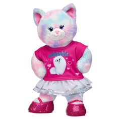 Protecting Cats From Cancer Cute Baby Bunnies, Cute Babies, Cute Stuffed Animals, Cute Animals, Build A Bear Toy, Build A Bear Outfits, Palace Pets, Baby Doll Nursery, Pinturas Disney