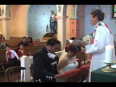 Arras & Lasso Ceremonies at a Hispanic Wedding (+playlist)