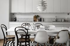 The Amazing Home of Ulrika Randel, Styled by Pella Hedeby