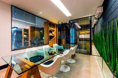 #meetingroom #architecture #office #conferenceroom