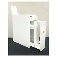 Slim Bathroom Organizer With Mirror Lakeside Gifts Pinterest Small Es Drawers And Shelves