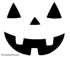 Pumpkin-Face-Template.jpg 515×424 pixels