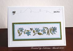 """1000+ images about Stampin up """""""