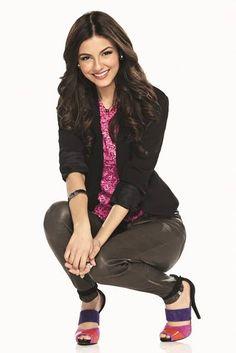 Tori Vega (Quarta Temporada)