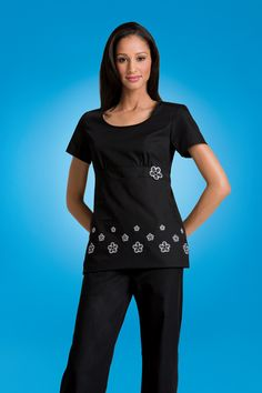 Welcome to Cherokee Workwear Scrubs Outfit, Scrubs Uniform, Medical Uniforms, Work Uniforms, Cherokee Uniforms, Cherokee Scrubs, Cute Scrubs, Medical Scrubs, Nursing Clothes