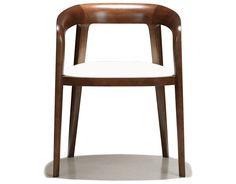 Corvo Armchair by Noe Duchaufour-Lawrance for Bernhardt Design