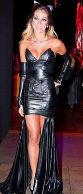 Post-it Fashion!: As melhores fantasias do Baile de Carnaval da Vogue!