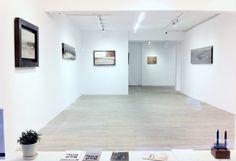 Purely beautiful. ( #galleria / #gallery / #art / #Taipei / #Taiwan / #畫廊 / #画廊 / #臺灣 / #台灣 / #台湾 / #台北 / #臺北 / #藝術 )