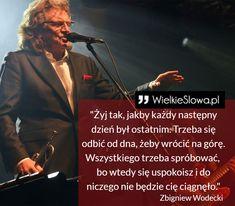 WielkieSlowa.pl - Strona 4 z 1734 - Cytaty, sentencje i aforyzmy, które odmienią Twój dzień!