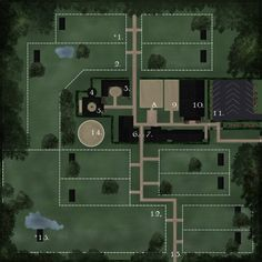 Ocean View Equestrian Center by SageSinRiddle on DeviantArt Horse Farm Layout, Barn Layout, Horse Barn Plans, Horse Barns, Minecraft Horse Stables, Equestrian Stables, Horse Barn Designs, Barn Stalls, Farm Plans