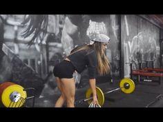 ANLLELA SAGRA | MOTIVATION - Full body workout - YouTube
