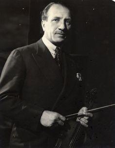 Jacques Thibaud, 1935