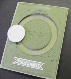 Another Golf Circle Spinner Card I created. http://www.starzlstamps.com/2014/05/more-circle-spinner-cards.html