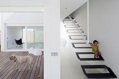 beautiful stairs!
