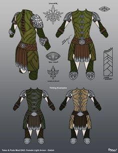 dalish cosplay - Google Search