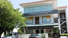 Grover Eye Hospital in Chandigarh by Grover Eyehospital on 500px