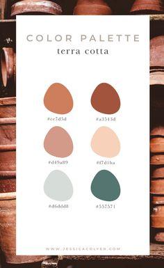 home decor living room color schemes Colors — Jessica Colyer Colour Pallete, Colour Schemes, Color Combos, Earthy Color Palette, Warm Color Palettes, Summer Colour Palette, Color Trends, Beach Color Palettes, Rustic Color Palettes